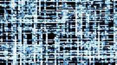 TV Noise 0992: Abstract data forms flicker and pulse (Loop).     A Luna Blue   http://www.alunablue.com   Imagery for Your Imagination
