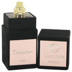 Sulmona by Coquillete Eau De Parfum Spray 3.4 oz
