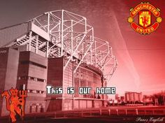 Manchester United - Our Home by PanosEnglish