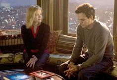 Reese Witherspoon and Mark Ruffalo in Just Like Heaven