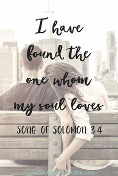 Life Quotes : Quotes About Love The One Whom My Soul Loves Shannon Geurin. - About Quotes : Thoughts for the Day & Inspirational Words of Wisdom Life Quotes Love, Love Quotes For Her, Quotes To Live By, Awesome Love Quotes, Quotes About The One, Love My Husband Quotes, First Love Quotes, Husband Love, The Words