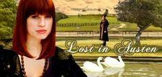 Lost in Austen: the movie