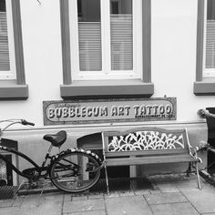 #tschiggy #tschiggys #tschiggysbubblegumartattoo #mylifeinblackandwhite  7 days 7 picturesno people no description. Day 6