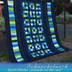 Happy Quilts by Schnörkelwerk