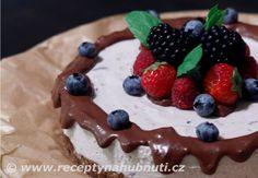 Raw-cheescake Raw Cheesecake, Pudding, Food, Custard Pudding, Essen, Puddings, Meals, Yemek, Avocado Pudding