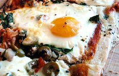 Time of BRINNER (that's breakfast for dinner). #recipes #breakfast #dinner #ideas