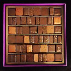 Pierre Hermes Chocolates Paris, France