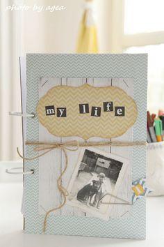 Mój pamiętnik http://www.agea-happiness.blogspot.com/2013/04/my-life-part-1-i-zainspiruj-9.html