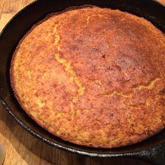 Nikki's cornbread - the best on the planet
