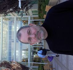 I was @ Apple´s HQ yesterday, nov,2 2012. Imagine the fuss! (& buzz!)
