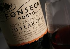 Fonseca 20 year old port