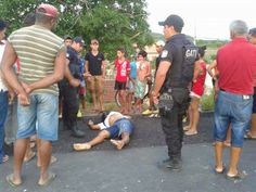 Blog Paulo Benjeri Notícias: DUPLO HOMICÍDIO: Crediaristas são assassinados a t...