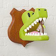 Paul Frank Aku the Alligator Head Wall Mount