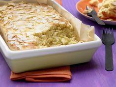 Baked Millet Pudding | Eat Smarter