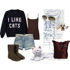 my dream outfit right now