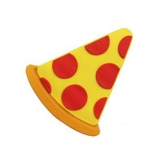 2000 Mah Pizza Portable Power Bank Phone Charger from mgramcases Sunglasses Case, Phone Chargers, Pizza