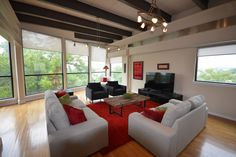 2BR/2.5BA Downtown Austin Penthouse - vacation rental in Austin, Texas. View more: #AustinTexasVacationRentals