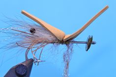 SaltyFlyTying.com - Saltwater Fly Patterns, Fly Tying Instructions & Flies