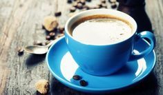 Pridajte si do rannej kávy túto 1 vec a uvidíte, čo sa stane. Decaf Coffee, Coffee Cups, Tea Cups, Coffee Roasting, Coffee Beans, Green Beans, Food And Drink, Tableware, Beans Beans