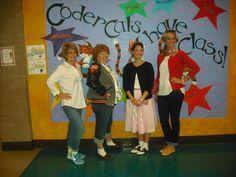 Sprinkles to Kindergarten!: Fabulous 50th Day of School!