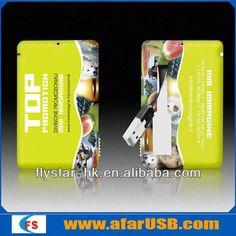 usb credit cards