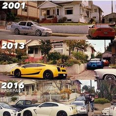 Don't you think this is the house of Paul walker in fast and furious house that got blasted by Statham. Car Jokes, Car Humor, Supercars, Street Racing Cars, Nissan Gt, Paul Walker, Modified Cars, Nissan Skyline, Fast And Furious