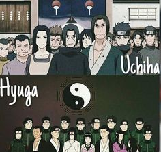 Who would you pick? (I'd choose to be in the Uchiha clan. Pending they were still alive ofc)