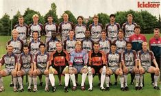 FC BAYERN MÜNCHEN - FOREVER NUMBER ONE Soccer Teams, Football Team, Trainer, Number One, Baseball Cards, Website, Sports, Fc Bayern Munich, Football Soccer