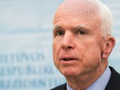 'A hero to our country': Bipartisan support pours in after John McCain's brain tumor diagnosis - Lawmakers are responding to news that Sen. John McCain has been diagnosed with an aggressive form of brain cancer.  McCain is expected to undergo treatment for a glioblastoma found during a procedure to remove a blood clot from above his left eye. That treatment could include chemotherapy and radiation.  It is unclear if, or when the 80-year-old Republican senator will return to Washington…