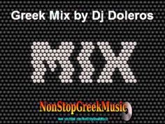 Greek Mix 2013 by Dj Doleros / NonStopGreekMusic - YouTube