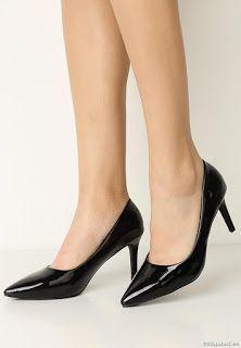 dcedd1f37ab2 Zapatos para ti-  estaesmimodacom  zapatos  botas  tacon  calzado Chaussures  Femmes