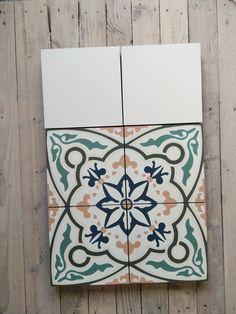 Decorative Boxes, Cement Tiles, Bespoke, Design, Home Decor, Color Combinations, Art Nouveau, Colors, Taylormade