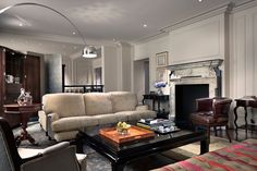 Rosewood London - Luxury hotel in London, United Kingdom | The Style Junkies