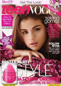 FREE Subscription to Teen Vogue Magazine http://sendmesamples.com/free-subscription-to-teen-vogue-magazine/