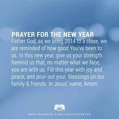 #badudayPrayers #PrayerForNewYear