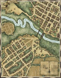 A website and forum for enthusiasts of fantasy maps mapmaking and cartography of all types. We are a thriving community of fantasy map makers that provide tutorials, references, and resources for fellow mapmakers. Fantasy City Map, Fantasy Town, Fantasy World Map, Rpg Pathfinder, Medieval, Village Map, Rpg Map, Building Map, Map Layout