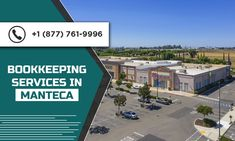 Bookkeeping-Services-in-Manteca,-CA #accounting #bookkeeping #payroll #taxpreparation #businessowner Online Bookkeeping, Small Business Bookkeeping, Bookkeeping Services, Accounting