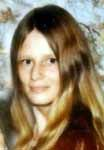 """Brenda Joan Allen-Szabo  Missing since March 1, 1983 from San Diego, California. Date Of Birth: November 19, 1949    White female. Light brown hair; blue eyes. Marks, Scars, Tattoos: Tattoo of a """"Harley"""" motorcycle missing both wheels on left wrist. AKA: Karen Blaha, Brenda Miller   You may remain anonymous when submitting information to any agency: If you have information concerning this case, please contact:San Diego Police Department 619-531-2277"""