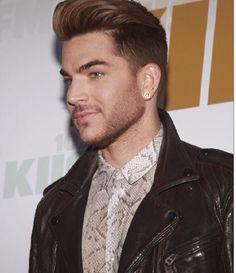 Adam Lambert at Wango Tango KISS FM 2015