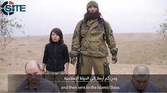 El Estado Islámico difunde un vídeo que muestra el asesinato de dos agentes rusos a manos de un niño