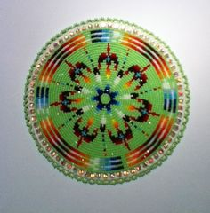 native beadwork - Google Search