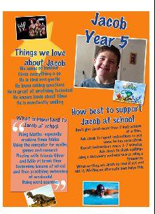 First Page Profile Reading School Circles Celebration Pdf Wordpress