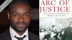 David Oyelowo to Star in Historical Legal Drama 'Arc of Justice' Alongside Russell Crowe