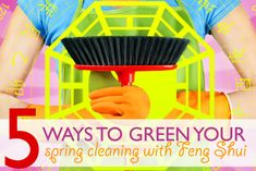 5 Ways To Kick Off Your Green Spring Cleaning With Feng Shui Principles | Inhabitat - Sustainable Design Innovation, Eco Architecture, Green Building