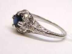 LOVE edwardian jewelry