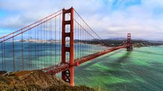 Three Attractions not to Miss in San Francisco