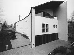 Casa Daolio Guastalla, 1988