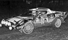 Lancia Stratos Munari Sodano Rac 1978 Last time