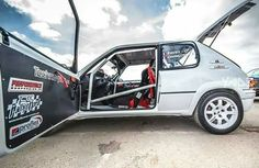3008 Peugeot, Peugeot 206, Rally Car, Rally Racing, Techno, Jdm, Race Engines, Roll Cage, Car Engine