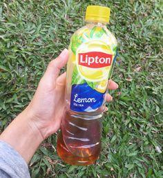 Vientiane, Lipton, Iced Tea, Laos, Bottle, Flask, Ice T, Sweet Tea, Jars